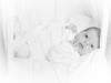Santina Babybild