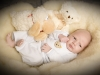 Santina Baby Studio color