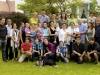 Gruppenbild Santina - Große Familie