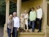 Familienbild Santina Brunnen Kennelbach