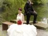 Santina Hochzeit am See