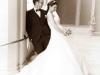 Santina Art Photographie | Hochzeitsbild S/W