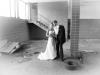 Santina Art Photographie | Hochzeit S/W