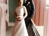 Santina Hochzeitsaufnahme aussen