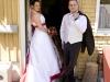 Santina Art Photographie |  Hochzeit alte Tür