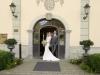 Santina Art Photographie | Hochzeit Torbogen