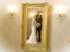 Santina Art Photographie | Hochzeit Spiegelbild