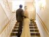 Santina Art Photographie | Hochzeit Treppe