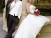 Brautpaar Santina Brunnen