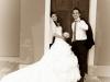 Santina Brautpaar braunton