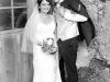 Hochzeitsfoto Santina sw