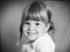 Santina Kinderbild