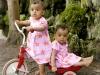 Santina Kinder Zwillinge