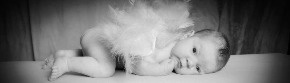 Foto Baby Banner santina